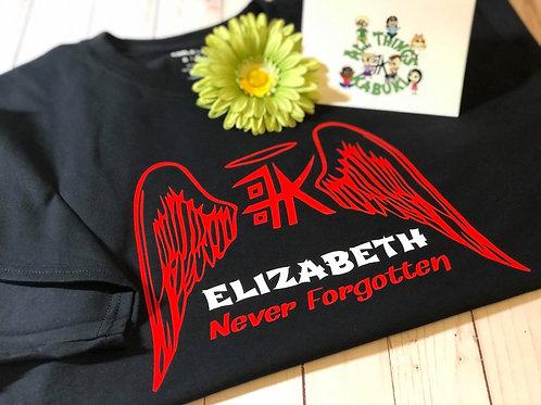 Elizabeth Golab Memorial Tee