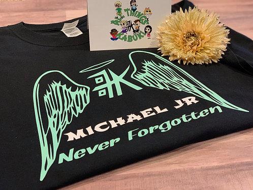Michael Williams Jr Memorial Tee