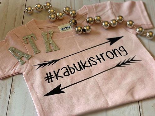 Kabuki Strong - Pink Toddler