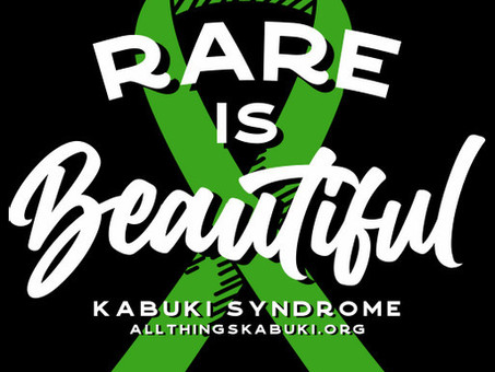 Rare is Beautiful is BACK!