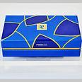 Caixa Sabonete Azulejos 3x180g