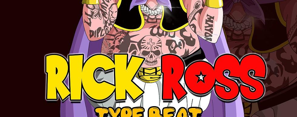 Rick Ross Type Beat