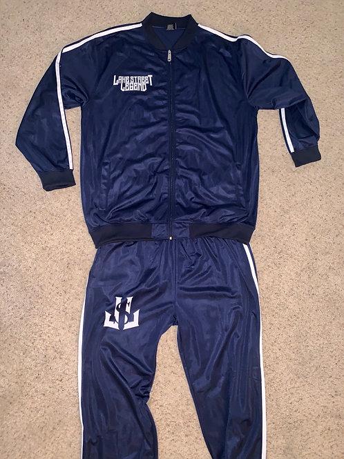 LSL Classic Trap suit