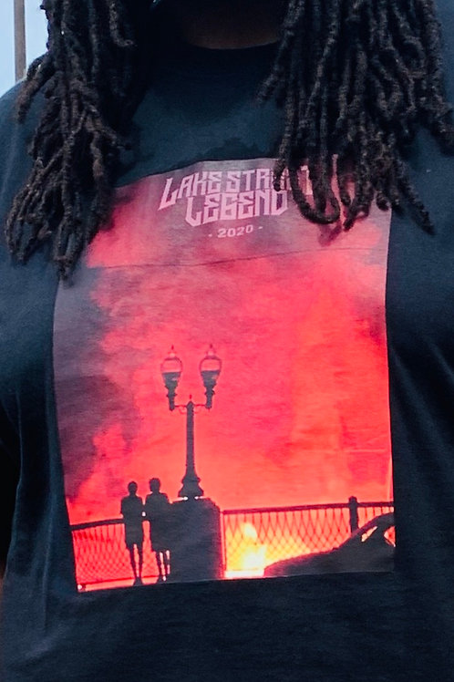 A Night To Remember LSL T-Shirt