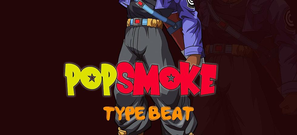 POP SMOKE TYPE BEAT