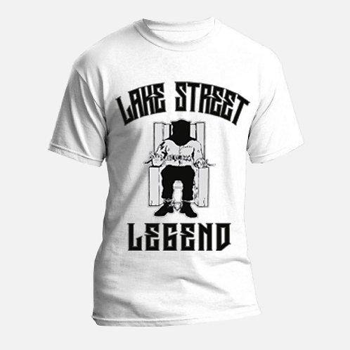 Lake street legend
