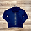 Thumbnail: Navy seal  Zip up hoodie