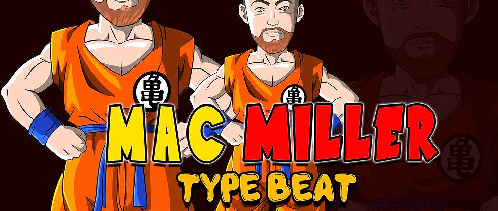 MAC MILLER TYPE BEAT