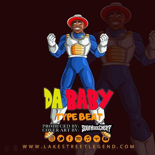DABABY TYPE BEAT
