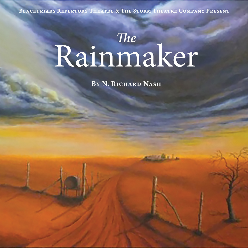 The Rainmaker image by Karen Malmgren