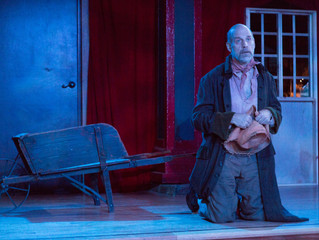 """""""Divine Comedy"""" Features Play With Franciscan Church Roots"""