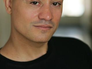 Pro Boxer Jose Sanchez Turned Actor