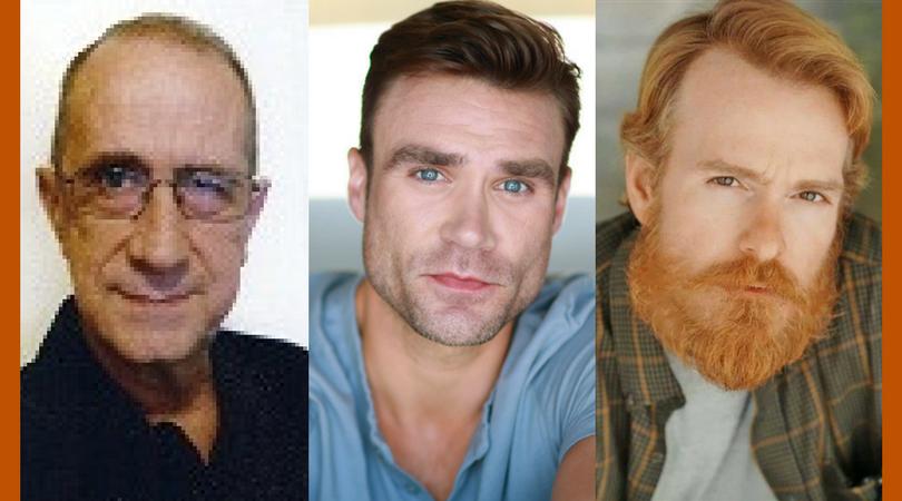 Ken Trammel, Rob DiSario*, Jim E. Chandler