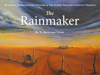 Broadway World Announces The Rainmaker