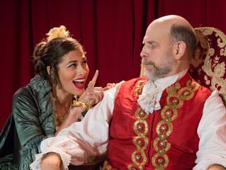 Love Full Of Grace: Playwright Prosper Mérimée