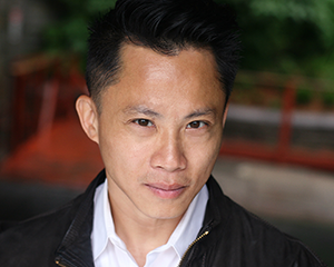 "Meet ""Divine Comedy"" Cast Member Dinh James Doan"