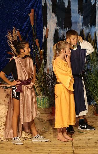 Kids und Teeniedays Theater Effretikon
