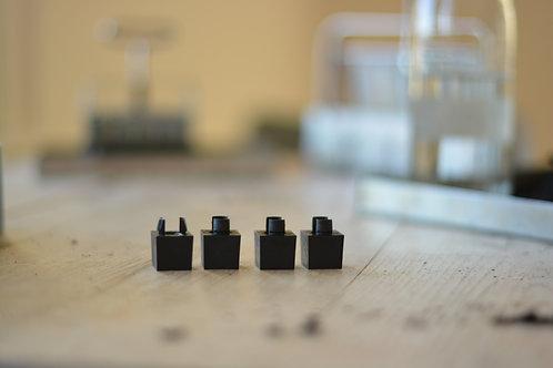 Cube pins