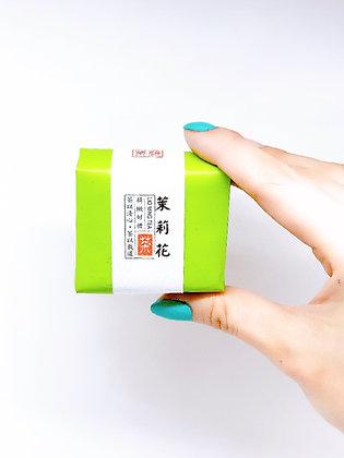 緑 茉莉花(ジャスミン)茶