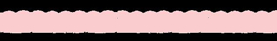 猫の顔のレースラインパステルピンク.png