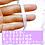 Thumbnail: 涼生地使用使えば分かる隙間なしフィット感全て国産☆良質ダブルガーゼマスク