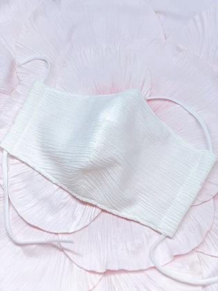 夏マスク隙間なし快適フィット☆全て国産☆良質ダブルガーゼマスク