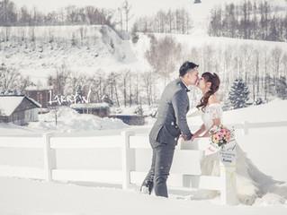 北海道雪景 Hokkaido Winter