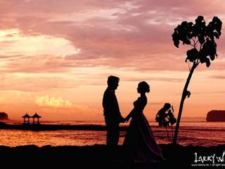 峇里婚紗攝影 Bali Prewedding
