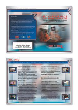 Brochure & Flyer Design