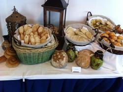 Artisian Breads
