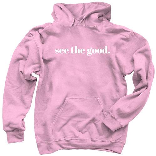 the original hoodie.