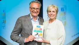 Nog lang en gelukkig, een nieuw boek over leiderschap