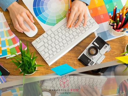 PSICOLOGÍA DEL COLOR - El poder de los colores en tu empresa