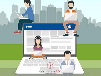 Los 5 retos que plantea el Marketing Digital