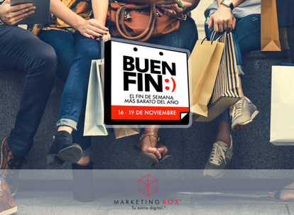 ¿Está lista tu empresa para el Buen Fin?