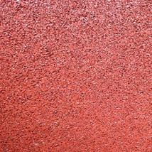 Piso Amortiguante Rojo