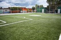 Unidad Deportiva la Villita