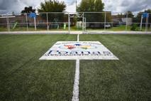 Unidad Deportiva La Joya