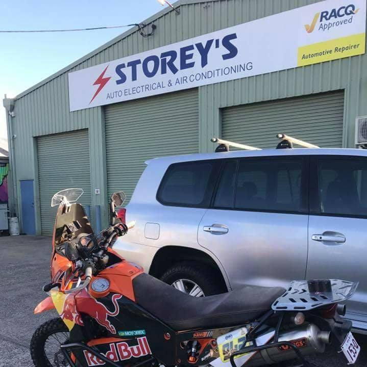 Storeys Auto Electrical And Air Conditioning Specialists