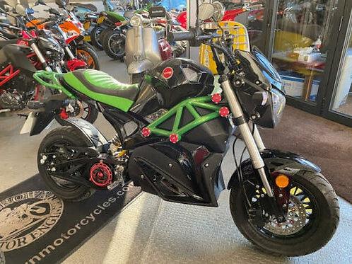 Artisan Monster EV0 Full electric scooter