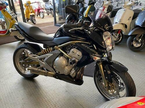 Kawasaki ER 600 New MOT 13000 Mint condition