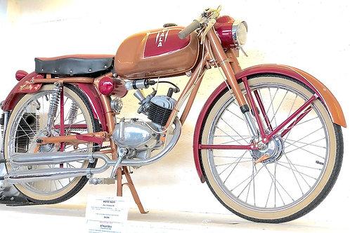 ATALA MOPED 50cc Freccia D'Oro 1958