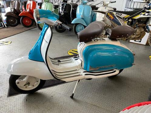 Lambretta Li 150 Series 2 1964
