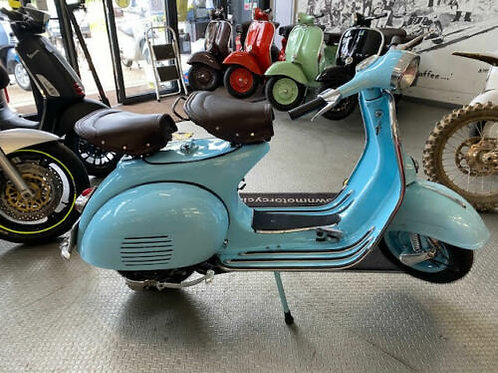 Piaggio Vespa VBB 150cc 1965