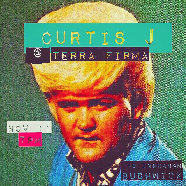 Curtis J _ Terra Firma