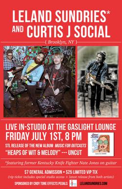 Gaslight | St. Louis, MO