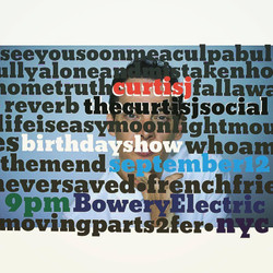 Curtis J _ Bowery Electric Sept
