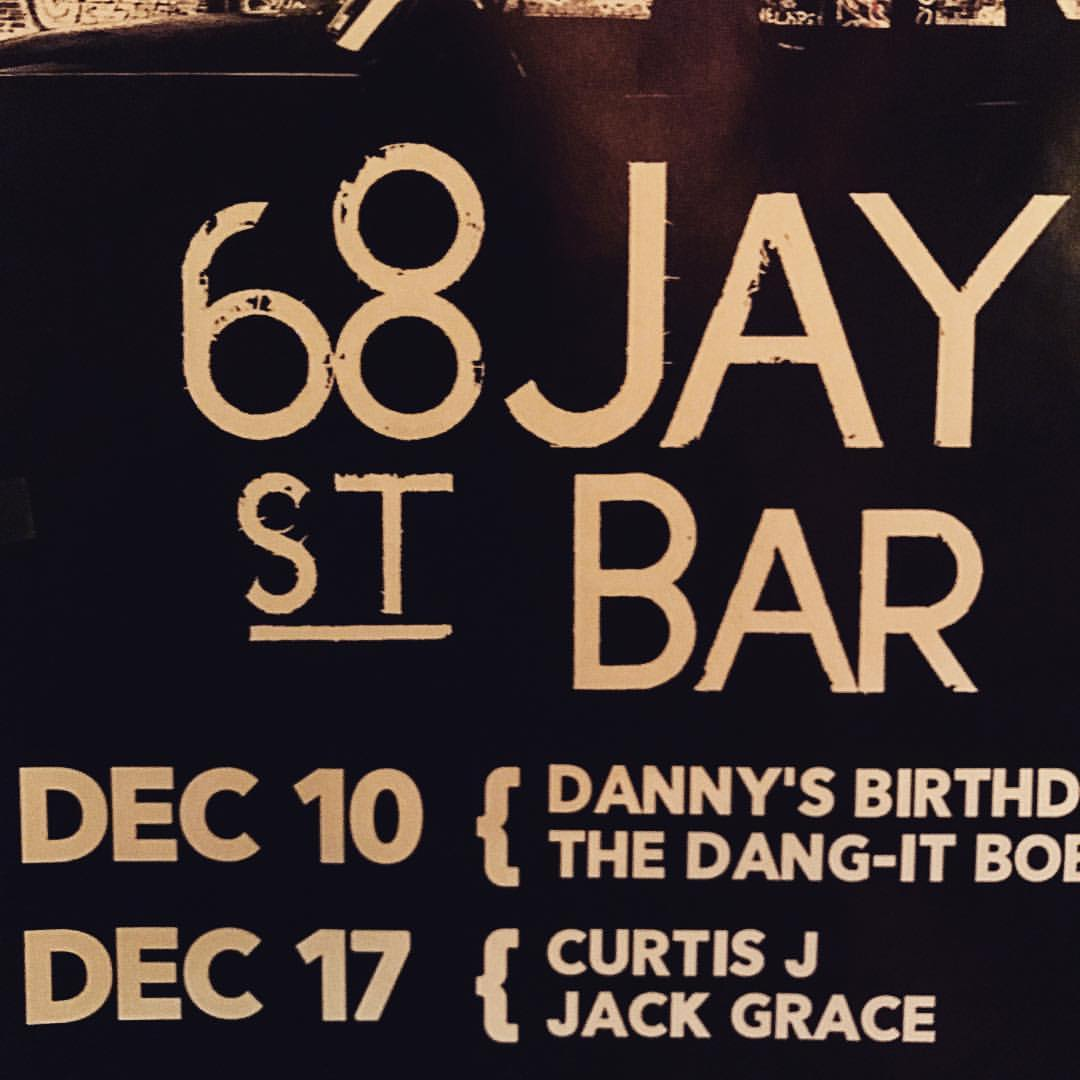 68 Jay St Bar | Brooklyn, NY dec