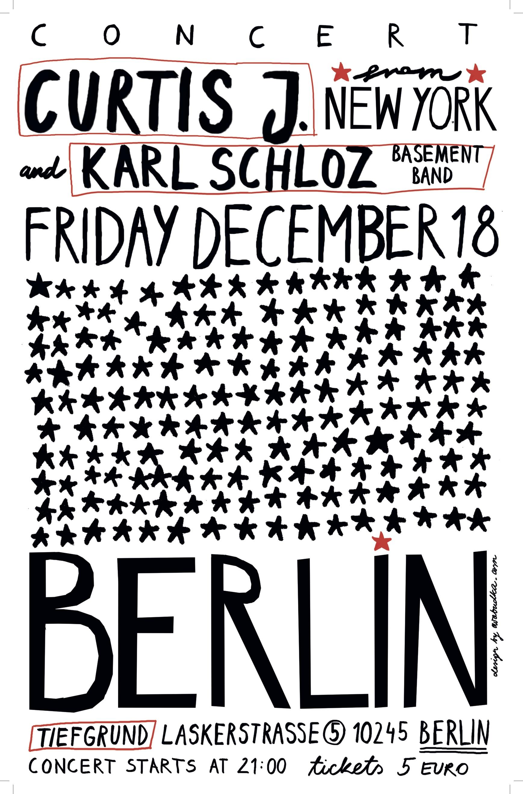 Tiefgrund | Berlin, Germany