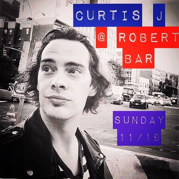 Curtis J _ Robert Bar Nov